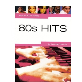 Really Easy Piano: 80s Hits