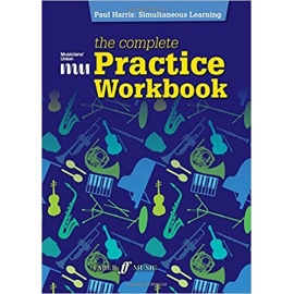Musicians' Union, The Complete Practice Workbook