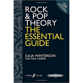 Rock & Pop Theory The Essential Guide