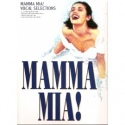 Mamma Mia Vocal Selections (PVG)