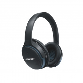 Soundlink Around Ear Bluetooth Headphones