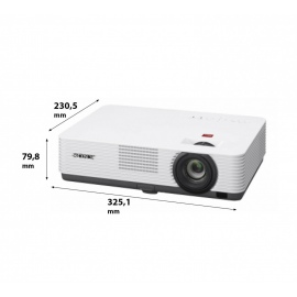 VPL-DX221 Projector