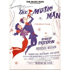 The Music Man (PVG)
