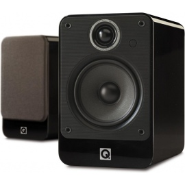 2020 Gloss Black Speakers
