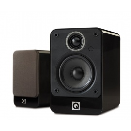 2010 Black Gloss Speakers