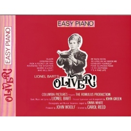 Oliver! (Easy Piano)