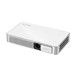 Qumi Q3 Plus Projector