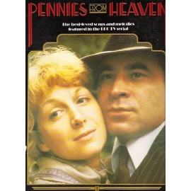Pennies from Heaven: Songs & Melodies from the TV Series (PVG)