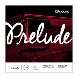 J1010 4/4 Cello Strings