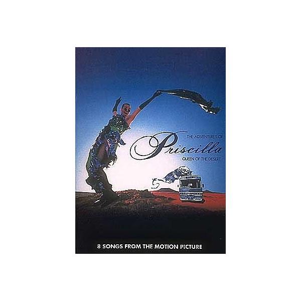 The Adventures of Priscilla Queen of the Desert (PVG)