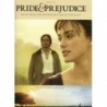 Pride & Predjudice: Music from the Motion Picture (Easy Piano Solo)