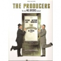 The Producers: Vocal Selections (PVG)