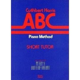ABC Piano Method: Short Tutor