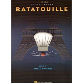 Ratatouille (Easy Piano Solo)