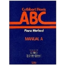 ABC Piano Method: Manual A