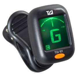 TGI 101 Clip On Tuner