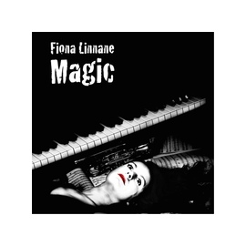 "Fiona Linnane, ""Magic"", A Collection of Works for Solo Piano"
