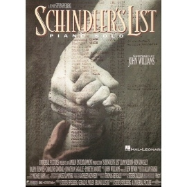 Schindler's List (Piano Solo)