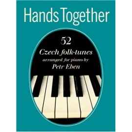 Hands Together 52 Czech Folk-Tunes