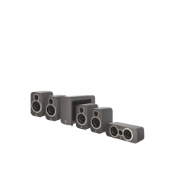 3010i 5.1 Home Cinema Speaker Pack