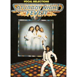 Saturday Night Fever: Vocal Selections (PVG)