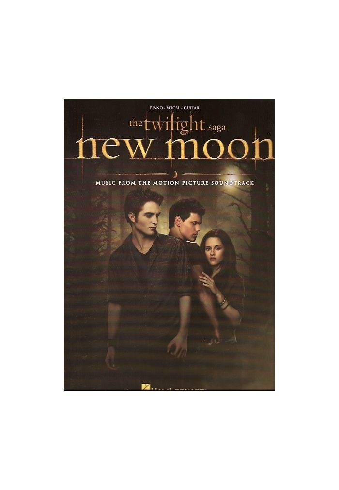 The Twilight Saga: New Moon (PVG)