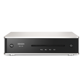 DCD-100 CD Player