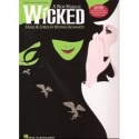 Wicked: A New Musical (PVG)