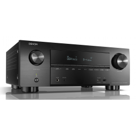 VR-X3500 Home Cinema Amplifier