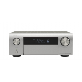 AV-X4500 Home Cinema Amplifier
