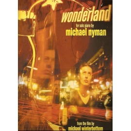 Wonderland: Michael Nyman (Solo Piano)