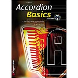 Accordion Basics (CD Edition)