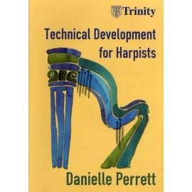 Technical Development for Harpists