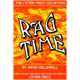 "The Catrin Finch Collection ""Rag Time"""
