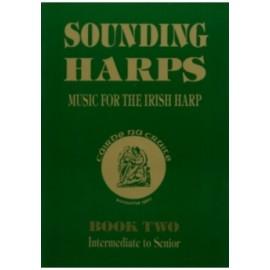 Sounding Harps, Music for The Irish Harp Book 2