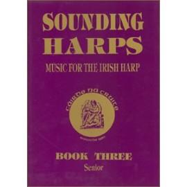 Sounding Harps, Music for The Irish Harp Book 3
