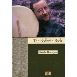 The Bodhrán Book (Book Only Edition)
