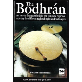 The Bodhrán