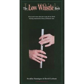The Low Whistle (CD Edition)