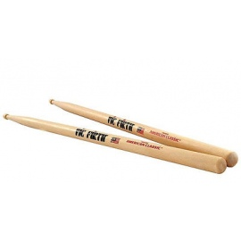 VF7AW Wood Tip American Classic Drumsticks