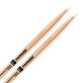 Promark TX7AN Hickory Tear Drop Drumsticks