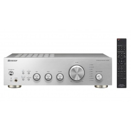 A-40AE Stereo Integrated Amplifier