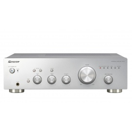 A-10 Stereo Integrated Amplifier
