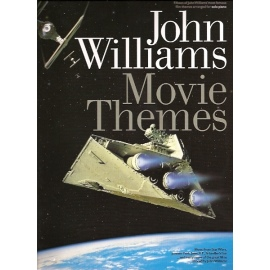 John Williams Movie Themes for Solo Piano