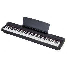 P125 Portable Digital Piano