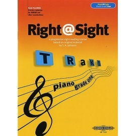 Right @ Sight Grade 1 Piano