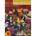 Gilbert & Sullivan, Best Of (PVG)