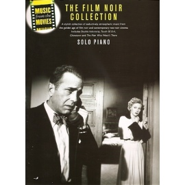 Music From The Movies: The Film Noir Collection: Solo Piano