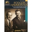 Rodgers & Hammerstein: Piano Play Along (PVG & CD)