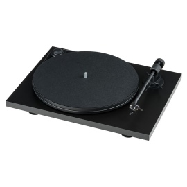 Primary E Turntable